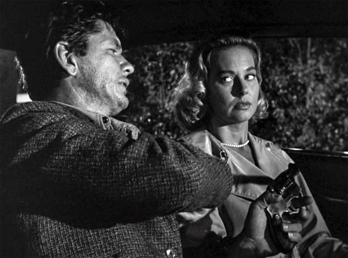 guia y tienda de personajes de series Alfred Hitchcock Presenta, bettes davis