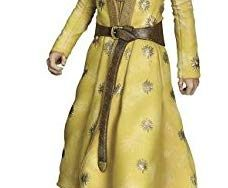 Figura de Oberyn Martell