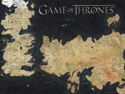 Mapa de los 7 reinos completo