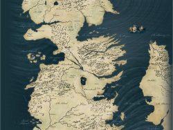 Mapa de los 7 reinos