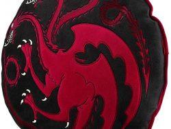 Cojín casa Targaryan