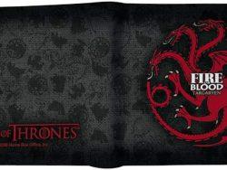 Cartera de Casa de Targaryen