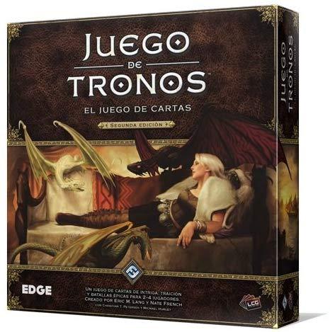 COMPRAR JUEGO DE CARTAS DE JUEGO DE TRONOS