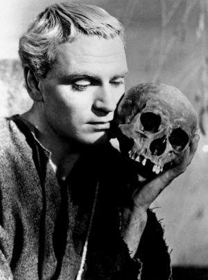 Hamlet. Grandes personajes literarios