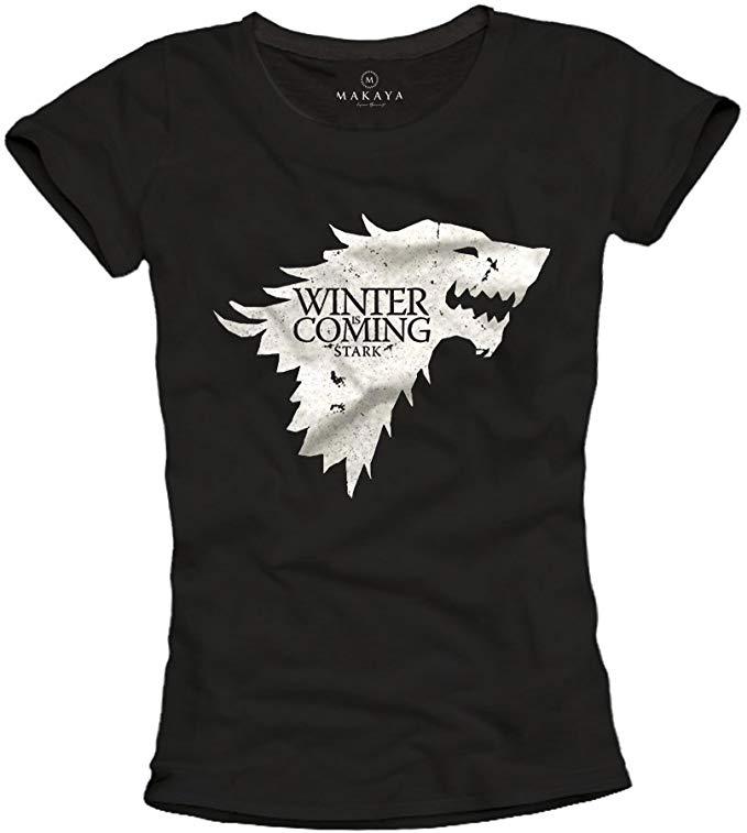 comprar camisetas de got