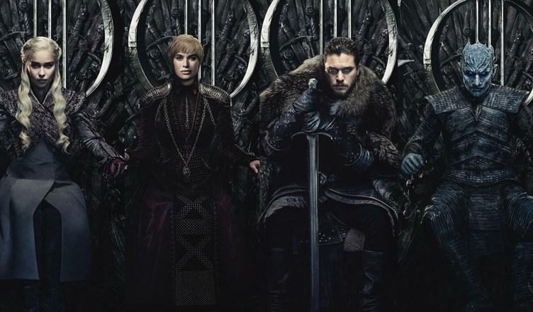 personajes principales de juego de tronos
