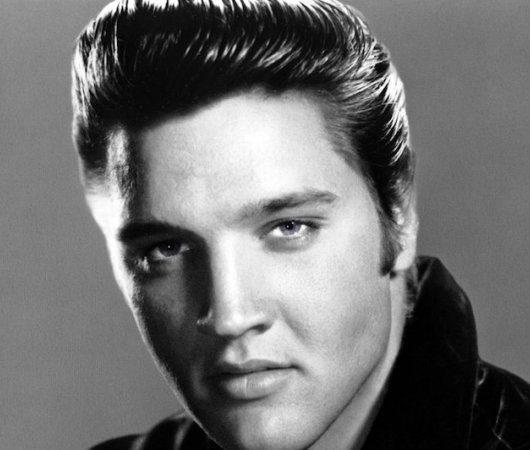 Elvis Presley. El rey de la música