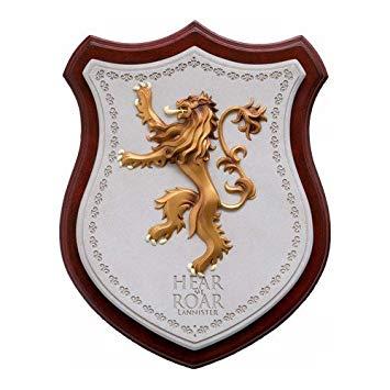 Personajes de la Casa Lannister de Roca Dragón, Reino del Oeste