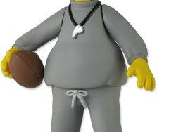 Comprar figura coleccionable homer simpson