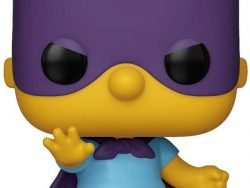 comprar funko los simpsons bart batman