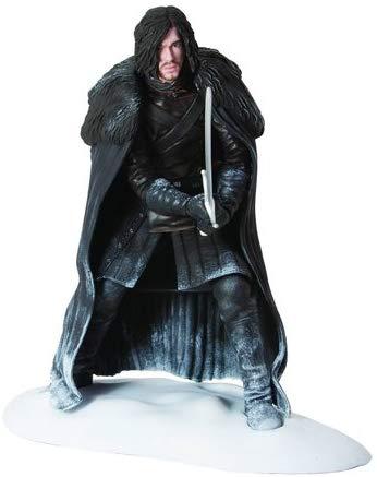 comprar figura de jon nieve de juego de tronos