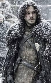 Información sobre Jon Nieve de Juego de Tronos