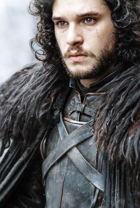 Personaje de Jon Snow en Got