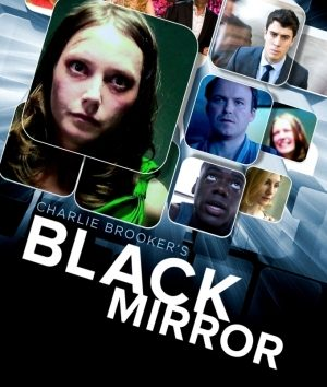 serie de tv black mirror