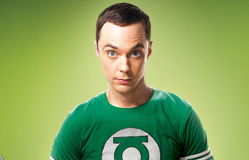 personajes de big bang theory