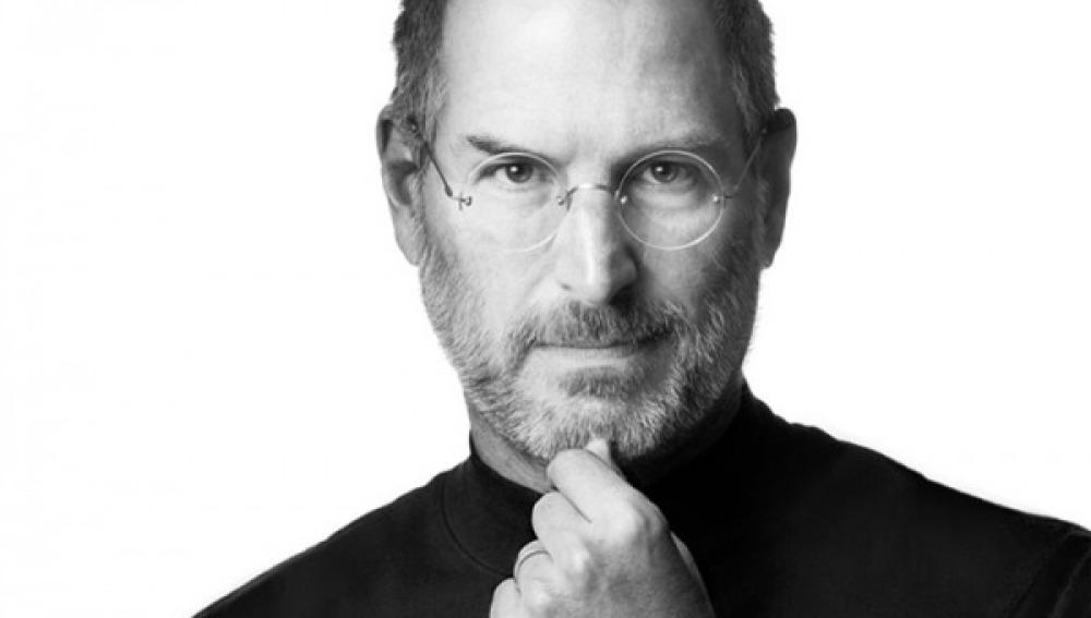 Intérpretes de la historia. Steve Jobs