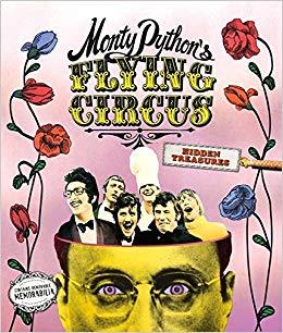 Serie de tv monty phyton´s flying circus