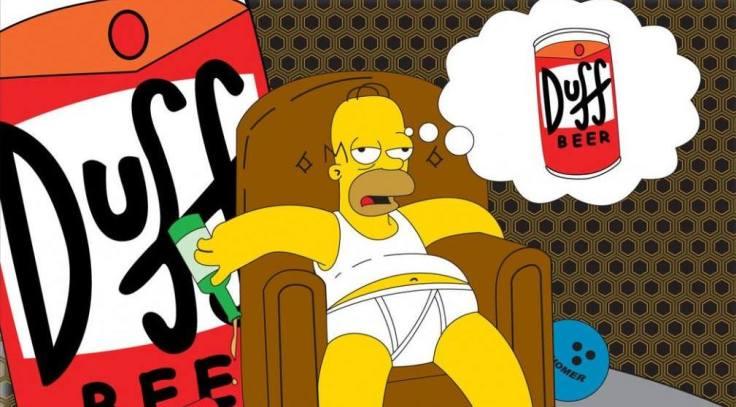 Guía de personajes Homer Simpson