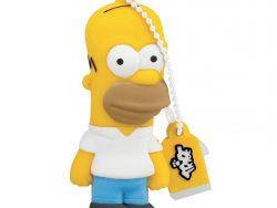 Comprar memoria usb de Homer SImpson