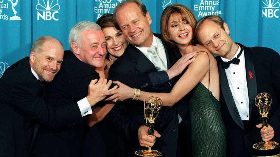 Premios Emmy de Frasier