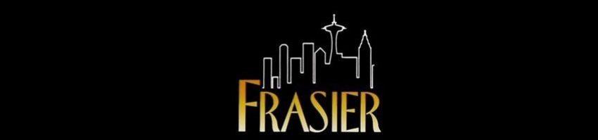 Guía y tienda de serie de tv Frasier