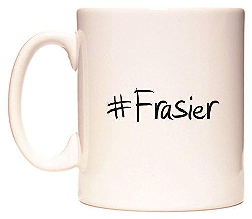 Tienda de tazas de Frasier