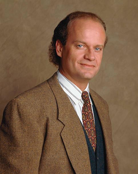 Ficha de personaje Frasier Crane