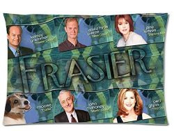 Comprar funda de almohada de Frasier