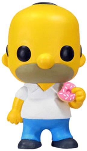 Comprar funko pop de Homer Simpson