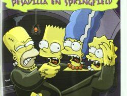 ver pesadilla en springfield en español