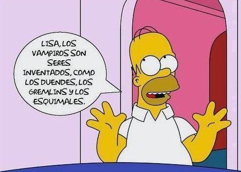 Frases conocidas de Homer Simpson