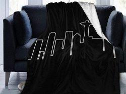 Comprar manta de Frasier