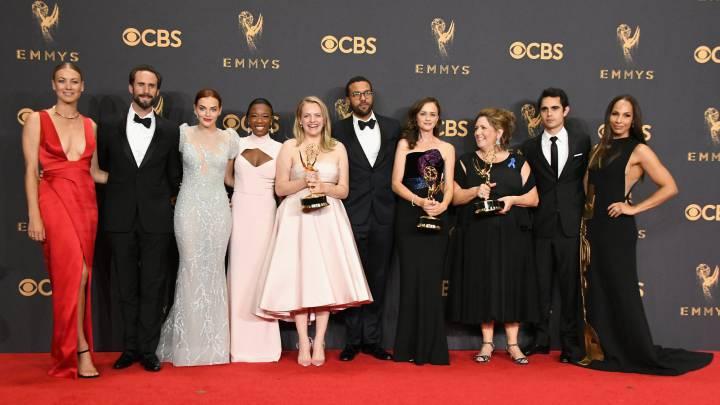 Frasier 5 premios Emmy consecutivos