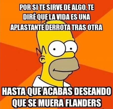 frases más graciosas de Homer SImpson