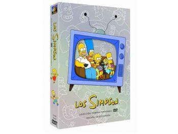 Comprar los simpsons temporada 1