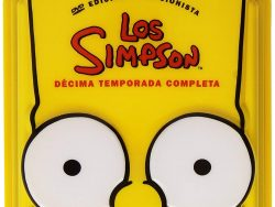 Comprar temporada 10 los simpsons