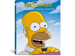 Ver los SImpsons temporada 19