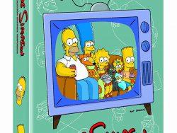 comprar serie de television los simpsons temprada 2