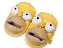 Comprar zapatillas de Homer SImpson