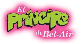 Serie de tv y personajes de El Príncipe de Bel Air