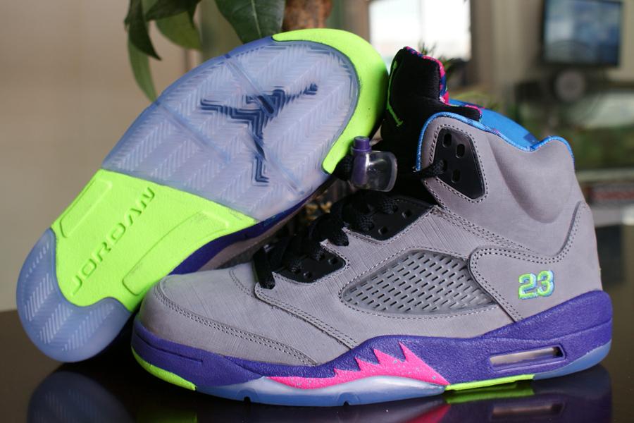 Nike Air Jordan 5 Bel Air
