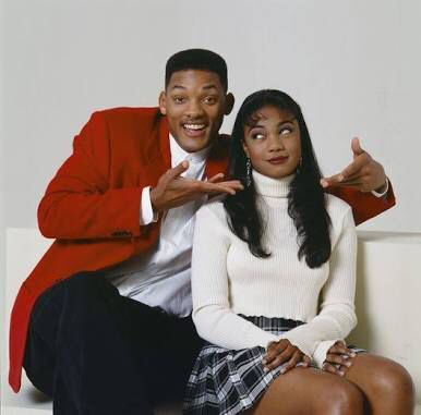 Will y Ashley Banks