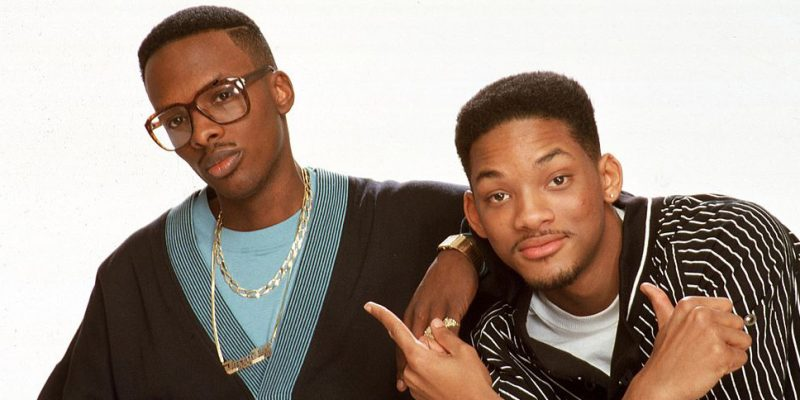 Will y Jazz The fresh Prince