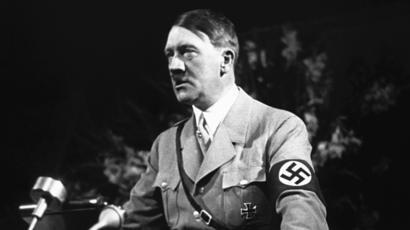 Personajes históricos alemanes líderes Adolf Hitler