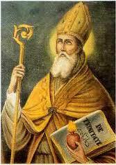 Lista de personajes históricos religiosos más importantes San Agustín de Hipona