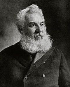 Personajes científicos americanos importantes en la historia, Alexander Graham Bell