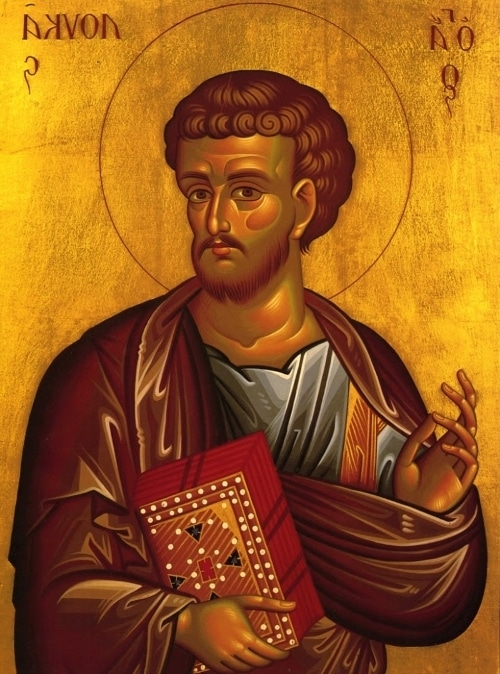 Apóstol Lucas