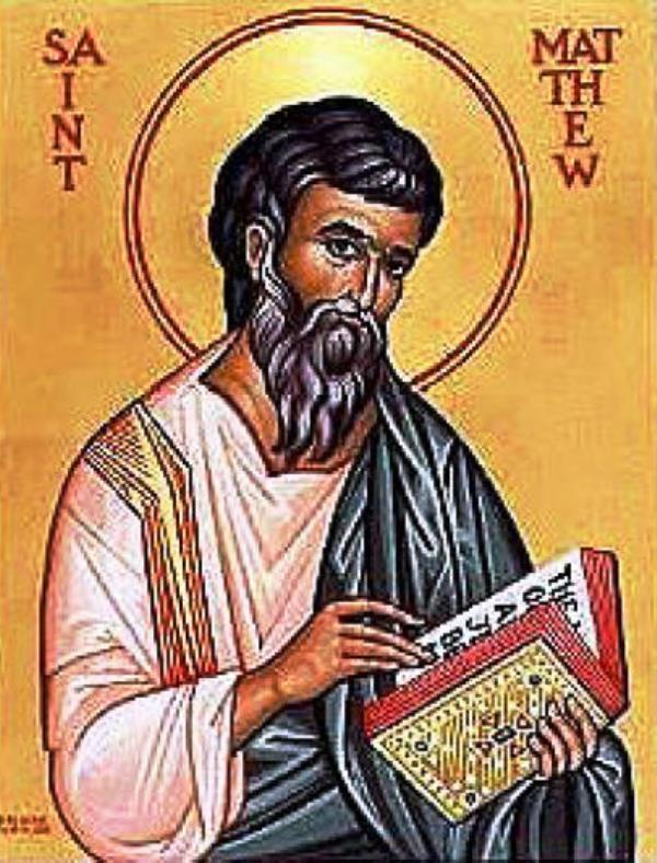 Biografía del personaje histórico ¿Qué día nació Jesucristo? Datos según el evangelio del Apóstol Mateo