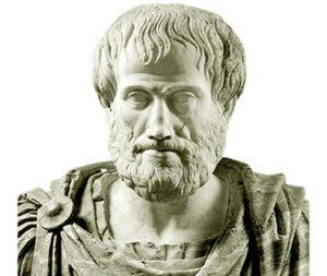Personajes históricos griegos más importantes de la ciencia, Aristóteles