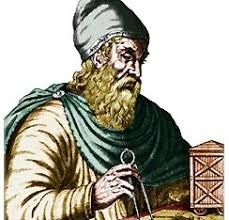 Personajes históricos griegos de la ciencia, Arquímedes